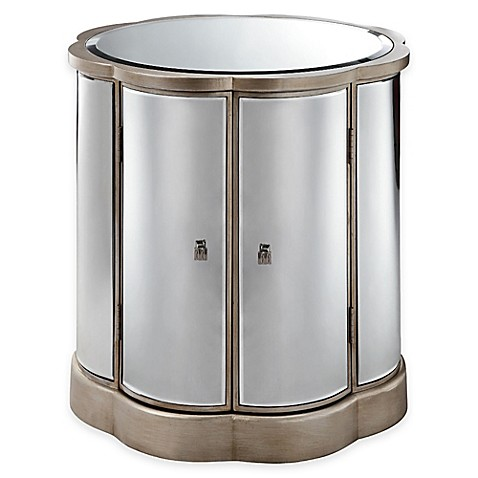 buy stein world allegra accent cabinet from bed bath beyond