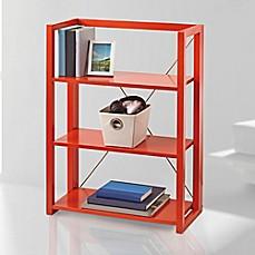 Dorm Room Shelves Bookshelves Amp Bookcases Bed Bath Amp Beyond