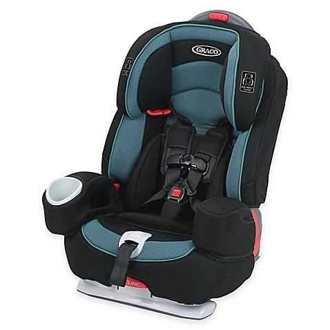 buy graco nautilus 80 elite 3 in 1 harness booster car seat in splash from bed bath beyond. Black Bedroom Furniture Sets. Home Design Ideas