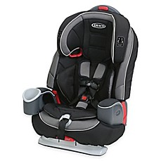 image of Graco® Nautilus 65 DLX 3-in-1 Harness Booster in Grand™
