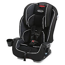 image of Graco® Milestone™ All-in-1 Booster Car Seat in Gotham™