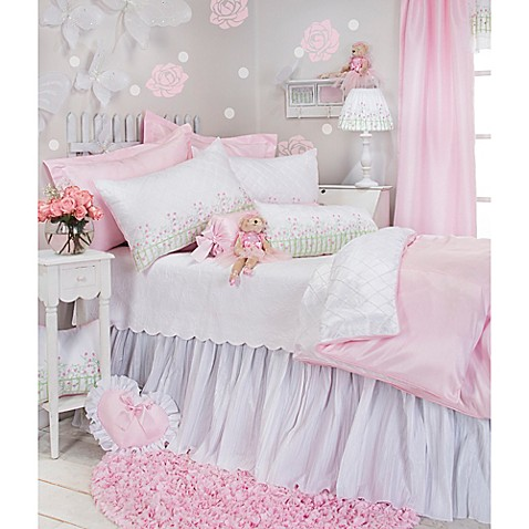 Glenna Jean Secret Garden Bedding Collection Bed Bath