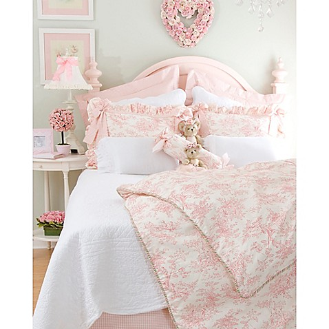 Glenna Jean Isabella Bedding Collection Bed Bath Amp Beyond