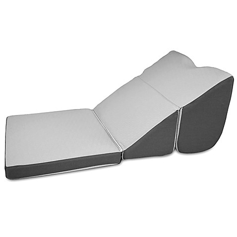 Buy Contour Minimax Multi Position Bed Wedge Pillow In
