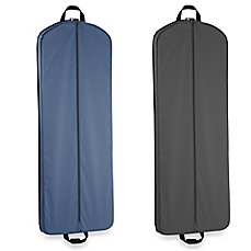 image of WallyBags® 60-Inch Gown Length Garment Bag