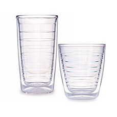 Tervis Tumbler Clear Tumblers
