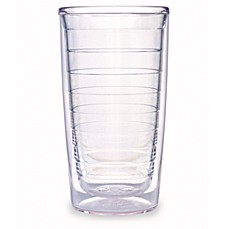 image of Tervis® Clear 16 oz. Tumbler (Set of 4)