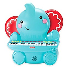 image of Fisher Price® Elephant Piano