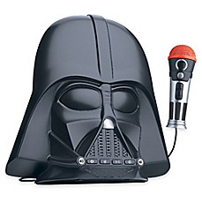 image of Star Wars™ Darth Vader™ Voice-Changing Boombox