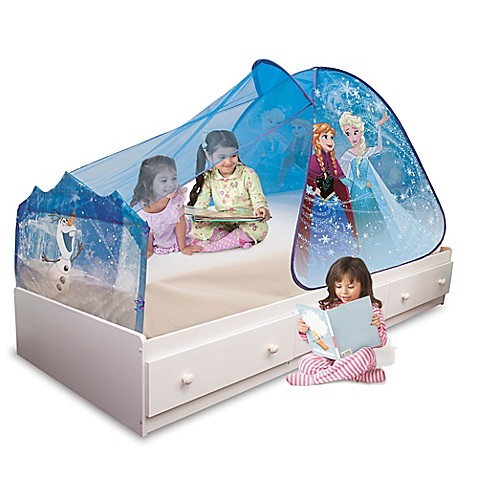 Frozen Bed Tent Bed Bath And Beyond