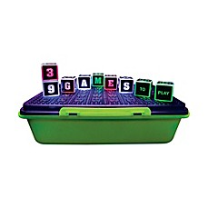 image of Laser Pegs Education Series Lighted Construction Toy