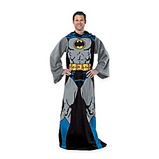 image of Warner Bros® Batman in Black Adult Comfy Throw™ by The Northwest Company
