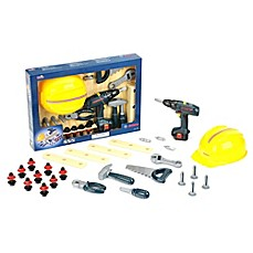 image of Theo Klein Bosch 36-Piece Toy Tool Set