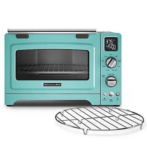 Countertop Dishwasher Bed Bath And Beyond : ... ? 12-Inch Convection Digital Countertop Oven - Bed Bath & Beyond