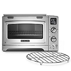 image of KitchenAid® 12-Inch Convection Digital Countertop Oven