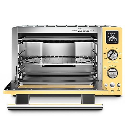 KitchenAid? 12-Inch Convection Digital Countertop Oven - Bed Bath ...