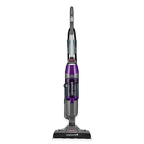BISSELLreg Symphonyreg Pet All In One Vacuum And Steam