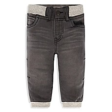 image of Levi's® Pebble Jogger Pant in Grey