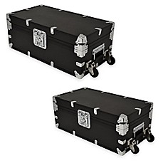 image of Rhino Trunk and Case™ Indestructo Travel Trunk