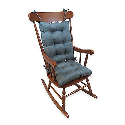 Buy Klear Vu Scion Universal Extra-Large 2-Piece Rocking Chair Pad Set ...