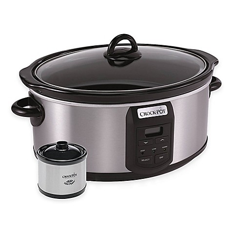 recipe: kitchenaid slow cooker 7 quart [16]