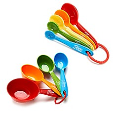 image of Fiesta® Measuring Cups and Spoons