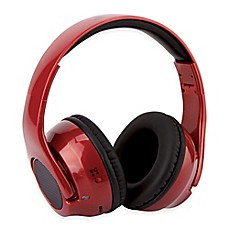image of HD TWIST Over-the-Ear Headphones to Hybrid Speakers