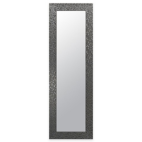 mirrors - wall, floor, over the door & decorative mirrors - bed