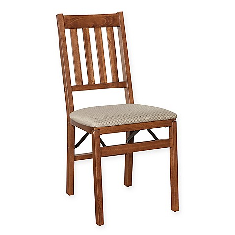 buy stakmore arts crafts wood folding chairs in cherry