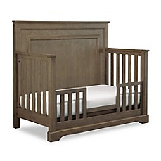 image of HGTV HOME™ Baby Grayson Toddler Guard Rail in Dusk