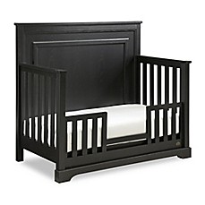 image of HGTV HOME™ Baby Grayson Toddler Guard Rail in Midnight