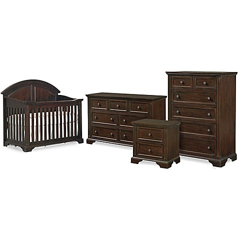 HGTV HOME™ Baby Kinston Nursery Furniture Collection - buybuy BABY