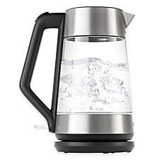 Breville Electric Tea Kettle Bed Bath And Beyond