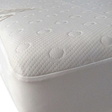 image of Forty Winks Cool REM Airflow Moisture-Wick™ Mattress Pad Cover