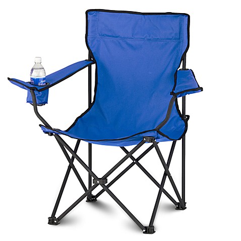 Bazaar Folding Camping Chair Bed Bath Amp Beyond