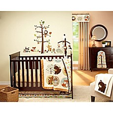 image of carter's® Friends 4-Piece Crib Bedding Set