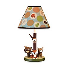 image of carter's® Friends Lamp and Shade