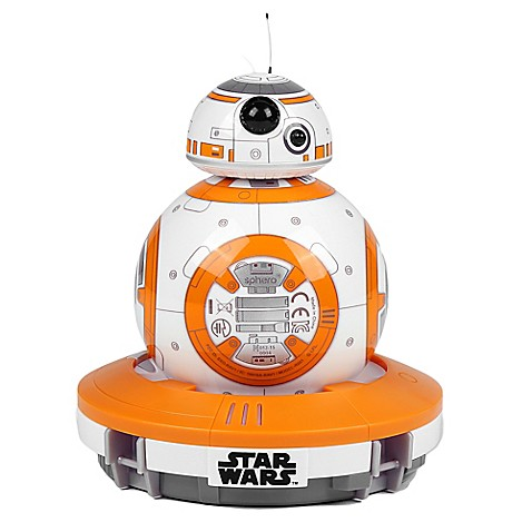 Sphero BB-8™ the App-Enabled Droid Image