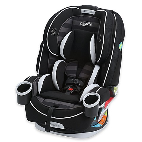 graco 4ever all in 1 convertible car seat in rockweave buybuy baby. Black Bedroom Furniture Sets. Home Design Ideas