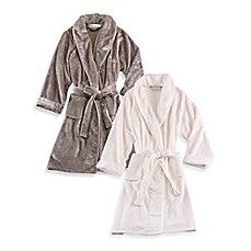 image of Wamsutta® Plush Robe