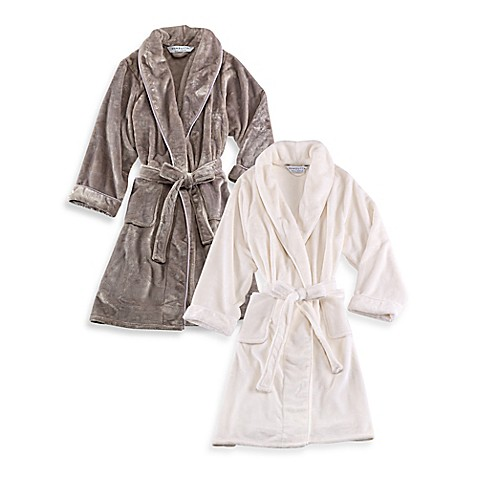 Wamsutta® Plush Robe