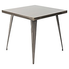 image of LumiSource Austin Square Dining Table