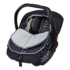 image of BRITAX B-Warm Insulated Infant Car Seat Cover in Polar