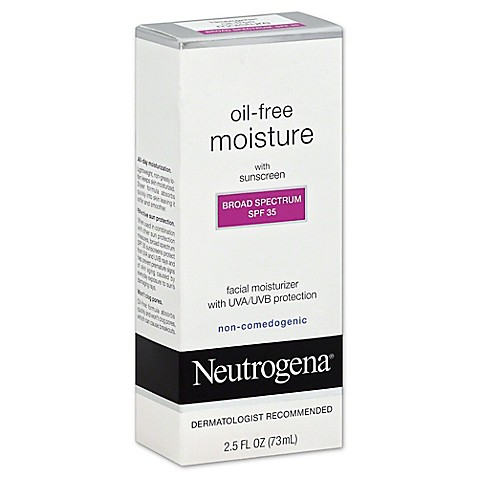 Can speak Oil free facial moisturizers down! opinion