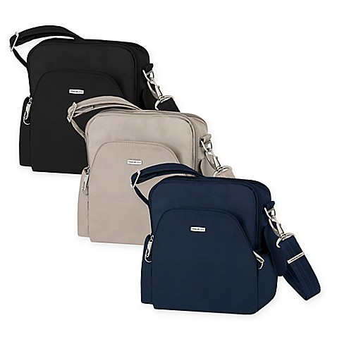 Travelon Reg Anti Theft Classic Travel Bag