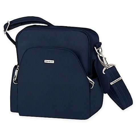 Buy Travelon 174 Anti Theft Classic Travel Bag In Midnight