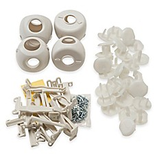 image of Safety 1st® 46-Piece Safety Essential Set in Cream