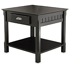 Accent Amp End Tables Glass Metal Amp Wood End Tables Bed