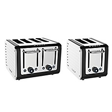 image of Dualit® Design Series Toaster in Black