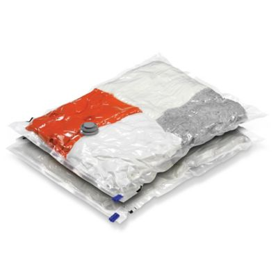 image of Honey-Can-Do® 2-Pack Medium Vacuum Bags